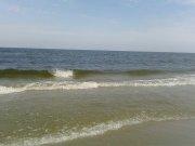 Morze, Kąty Rybackie